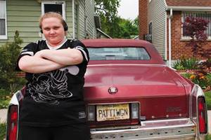 how a legendary '90s verse helped 'patti cake$' star become a rapper