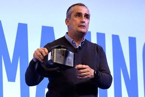 Intel Joins Under Armour, Merck CEOs to Quit Trump's Job Council Over Charlottesville