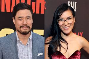 Randall Park, Ali Wong to Star in Netflix Comedy