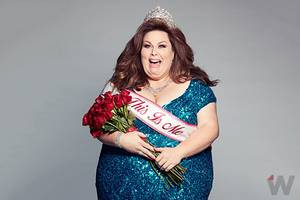 why chrissy metz is guaranteed to win at least one trophy on emmy weekend