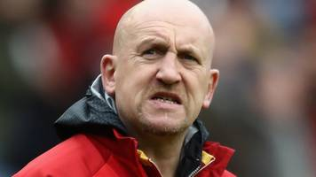 shaun edwards: wales defence coach takes on cardiff blues consultancy role