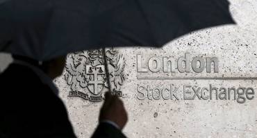 man plunges to death from seventh floor of london stock exchange