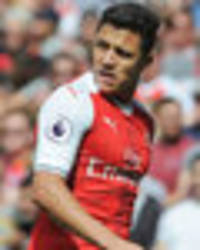 Chelsea Transfer News: Strong interest in Arsenal's Sanchez, Sandro talks, Candreva update