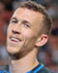 Ivan Perisic: Manchester United target has decided to stay with Inter - Italian journalist