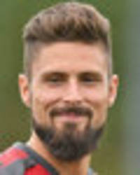 Olivier Giroud: Arsenal ace open to Borussia Dortmund move despite Gunners stay revelation