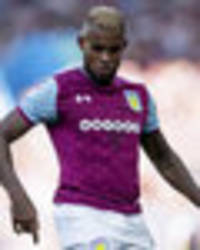 reading v aston villa live: championship updates from the madejski stadium