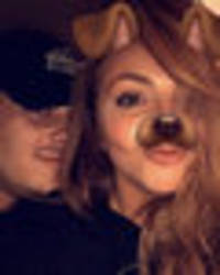 jesy nelson's ex chris clark brutally broke up with her using amber dowding's phone