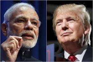PM Modi & US President Donald Trump agree to enhance peace across Indo-Pacific region