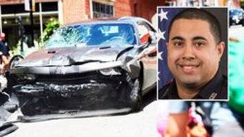 Charlottesville: Virginia police officer accused of mocking Heather Heyer's death with distasteful Facebook post