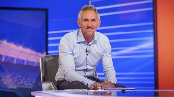 'motd is very different to 25 years ago' - relive first show of premier league era on tuesday