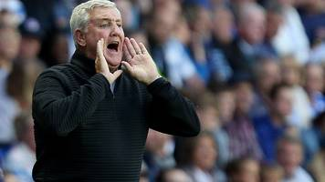 steve bruce: aston villa boss says he is 'right man' to turn club's poor form around