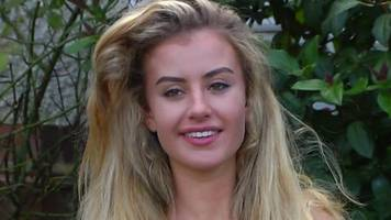 Milan kidnap case: Chloe Ayling's ex-agent says checks were done