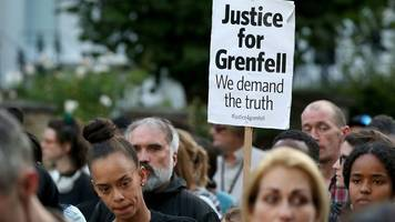 Grenfell Action Group on tower block inquiry timing