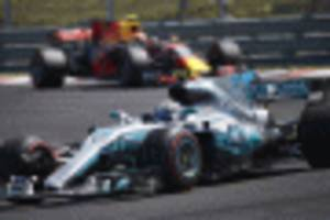formula 1 could make some parts standardized to cut costs