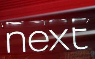 here's why next's shares just dropped