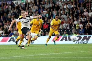 watch steve nicholson's verdict on derby county's 1-0 win over preston north end at pride park stadium