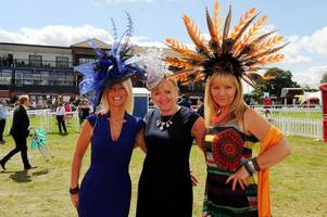 Weather forecast for Beverley Race's Ladies' Day
