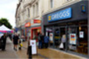 Opening of Paignton's Greggs shop delayed by a week