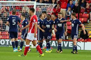 nottingham forest pay price for two moments of defensive fragility as they slip to first defeat