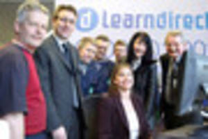Learndirect faces collapse after damning Ofsted report