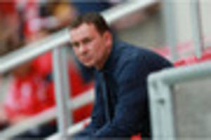 Derek Adams on what he expects from Chelsea Under-21s in...
