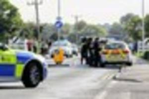 armed police raid in boreham: everything we know so far