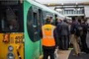 Delays between New Cross Gate and East Croydon after 'emergency...