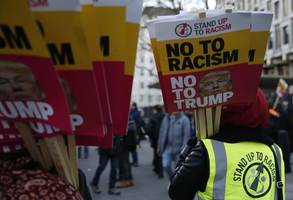 Justice Department Wants 1 Million Anti-Trump IP Addresses From Protest Website