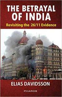 the betrayal of india – review