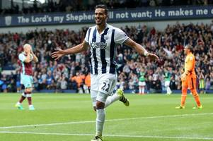 How would West Brom star Nacer Chadli fit into Swansea City's team? Can he replace Gylfi Sigurdsson?