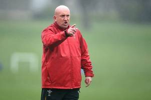 Wales defence guru Shaun Edwards joins Cardiff Blues on part-time consultancy basis