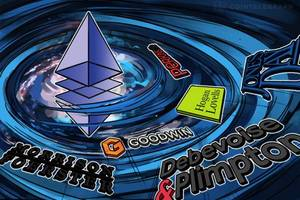 ethereum technology to thrive as eea adds legal industry support