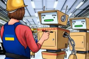 Ukraine Set to Offer Blockchain Real Estate to Foreign Investors