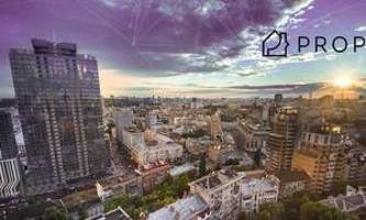Propy Partners With Ukraine, Offers Foreign Investors Real Estate Opportunities