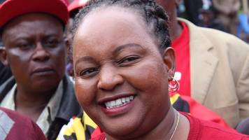 Kenya elections: Women and young people break new ground