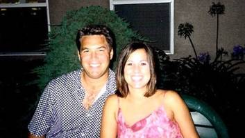 Scott Peterson Claims He 'Wasn't the Last' to See His Wife Laci Alive