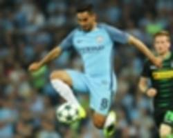 gundogan not rushing premier league comeback