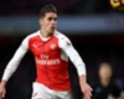 Arsenal defender Gabriel set to seal €11m Valencia move