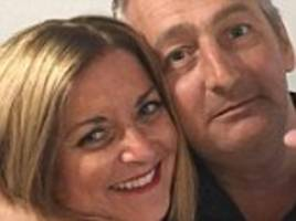 Burnley wife thought her husband's snoring woke her up