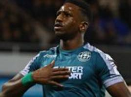 cardiff city set to sign wigan's omar bogle for £1m