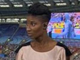 denise lewis hopes young athletes will deliver for team gb