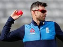 Jimmy Anderson and Stuart Broad should skittle West Indies