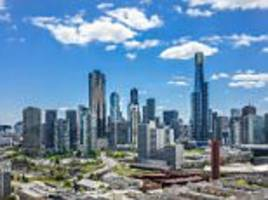 melbourne, vienna and vancouver most liveable cities
