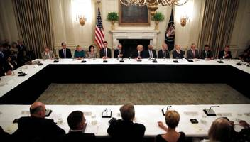 here's why tech execs can't quit trump's technology council (aapl, goog, googl, msft, amzn, ibm, intc)