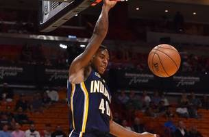 pacers announce four-game preseason schedule