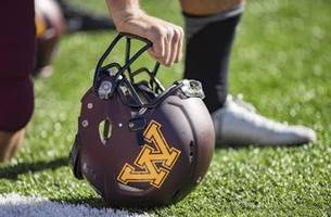 Review finds Minnesota handled football suspensions properly