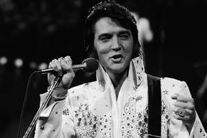 How Elvis Presley's Death Led to the Birth of Modern Entertainment Journalism (Guest Blog)