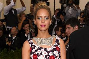 jennifer lawrence shares impassioned post-charlottesville message: 'we must always take sides'