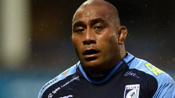 taufa'ao filise: oldest player in pro14 ready for final season