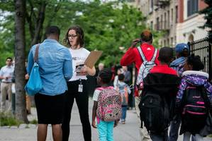 1 In 7 New York City Public-School Students Is Homeless
